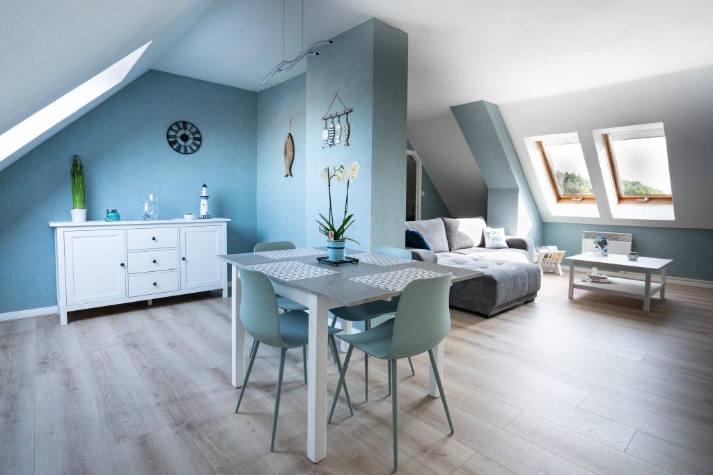 Photographe Airbnb Booking, photographie de meublé de tourisme