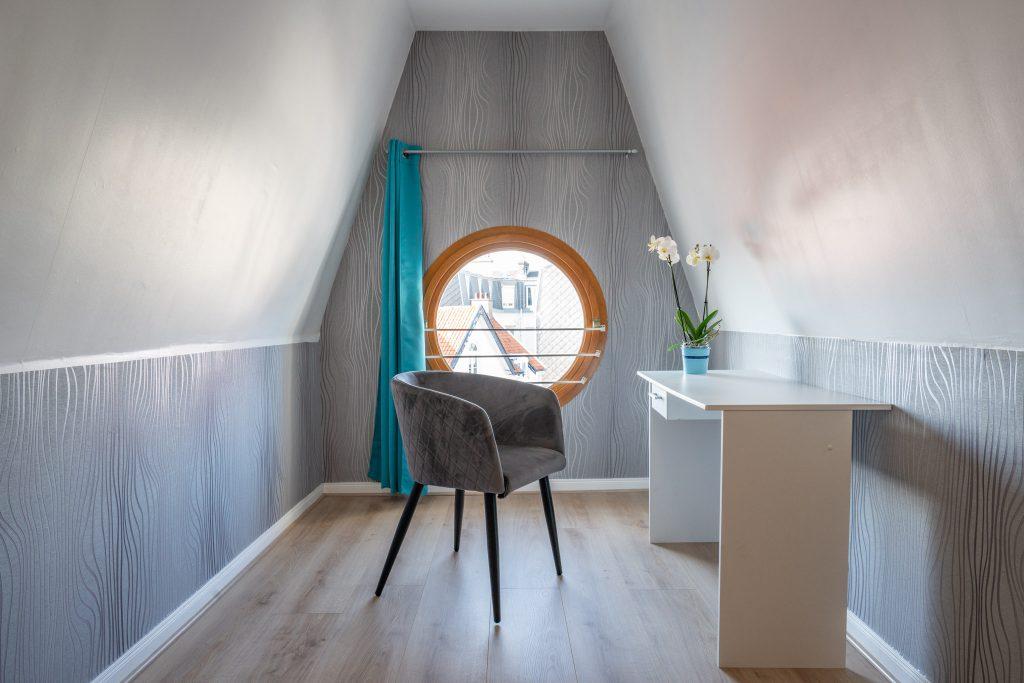 Conciergerie Boulogne sur mer -Appartement Airbnb