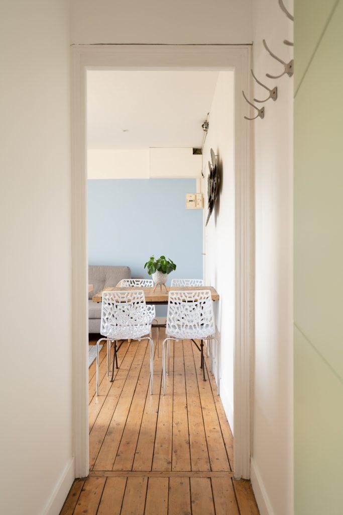 Appartement airbnb Wimereux